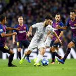 Nhận định bóng đá online trận Milan vs Barcelona ngày 11/12