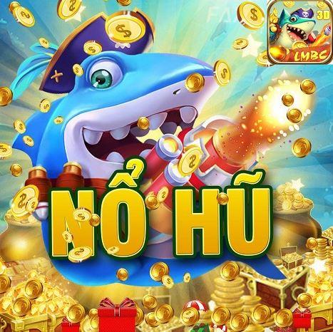 Giới thiệu game bắn cá nổ hũ online (Nguồn: Internet)